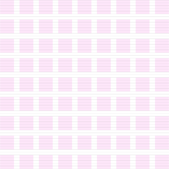 1098px wide grid consisting of nine 90px modules, with 36px gutters which corresponds to the 26/36 body copy
