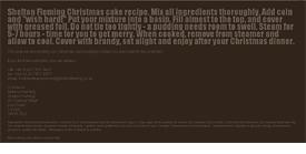 6 holiday e card ideas reheart Choice Image