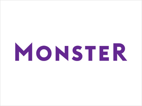 View Monster.com responsive template system
